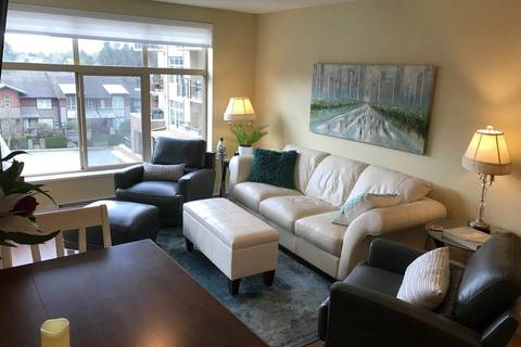 Condo for sale at 1211 Village Green Wy Unit 416 Squamish British Columbia - MLS: R2359157