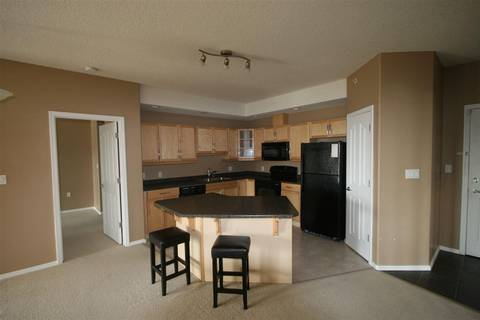 Condo for sale at 1320 Rutherford Rd Sw Unit 416 Edmonton Alberta - MLS: E4134402