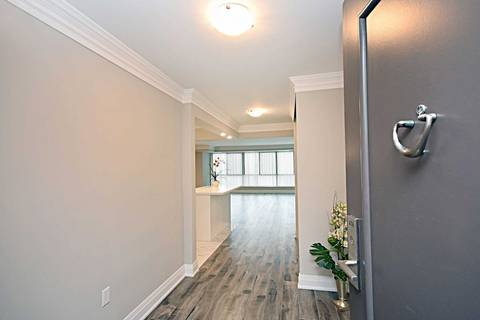 Condo for sale at 1400 Dixie Rd Unit 416 Mississauga Ontario - MLS: W4673351