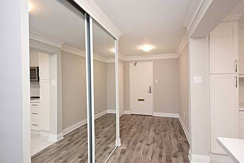 Condo for sale at 1400 Dixie Rd Unit 416 Mississauga Ontario - MLS: W4729127