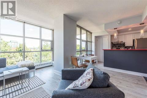 Condo for sale at 1479 Lower Water St Unit 416 Halifax Nova Scotia - MLS: 201916794