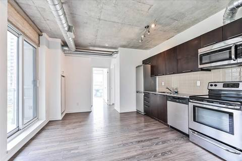 Condo for sale at 170 Sudbury St Unit 416 Toronto Ontario - MLS: C4472208