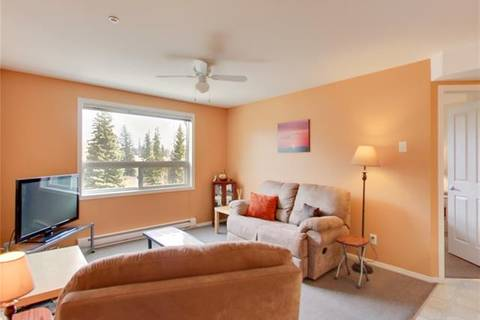 Condo for sale at 180 Kananaskis Wy Unit 416 Canmore Alberta - MLS: C4236419