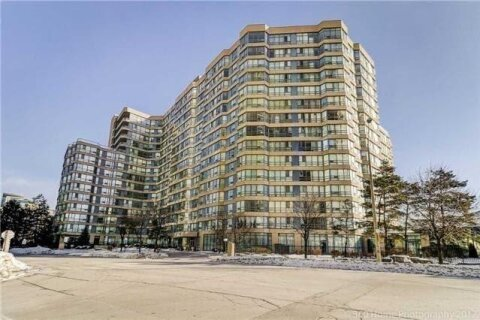 Home for rent at 250 Webb Dr Unit 416 Mississauga Ontario - MLS: W4968005