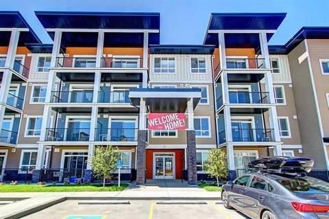 Condo for sale at 30 Walgrove Walk/walkway Southeast Unit 416 Calgary Alberta - MLS: C4259729