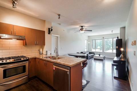 Condo for sale at 3097 Lincoln Ave Unit 416 Coquitlam British Columbia - MLS: R2367933
