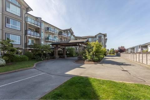 Condo for sale at 32729 Garibaldi Dr Unit 416 Abbotsford British Columbia - MLS: R2367471