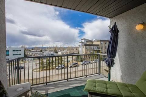 Condo for sale at 33 Arbour Grove Cs Northwest Unit 416 Calgary Alberta - MLS: C4238675
