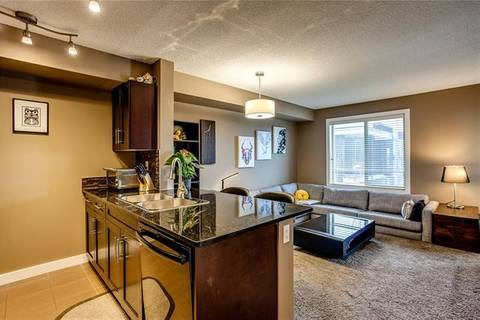 Condo for sale at 355 Taralake Wy Northeast Unit 416 Calgary Alberta - MLS: C4292497