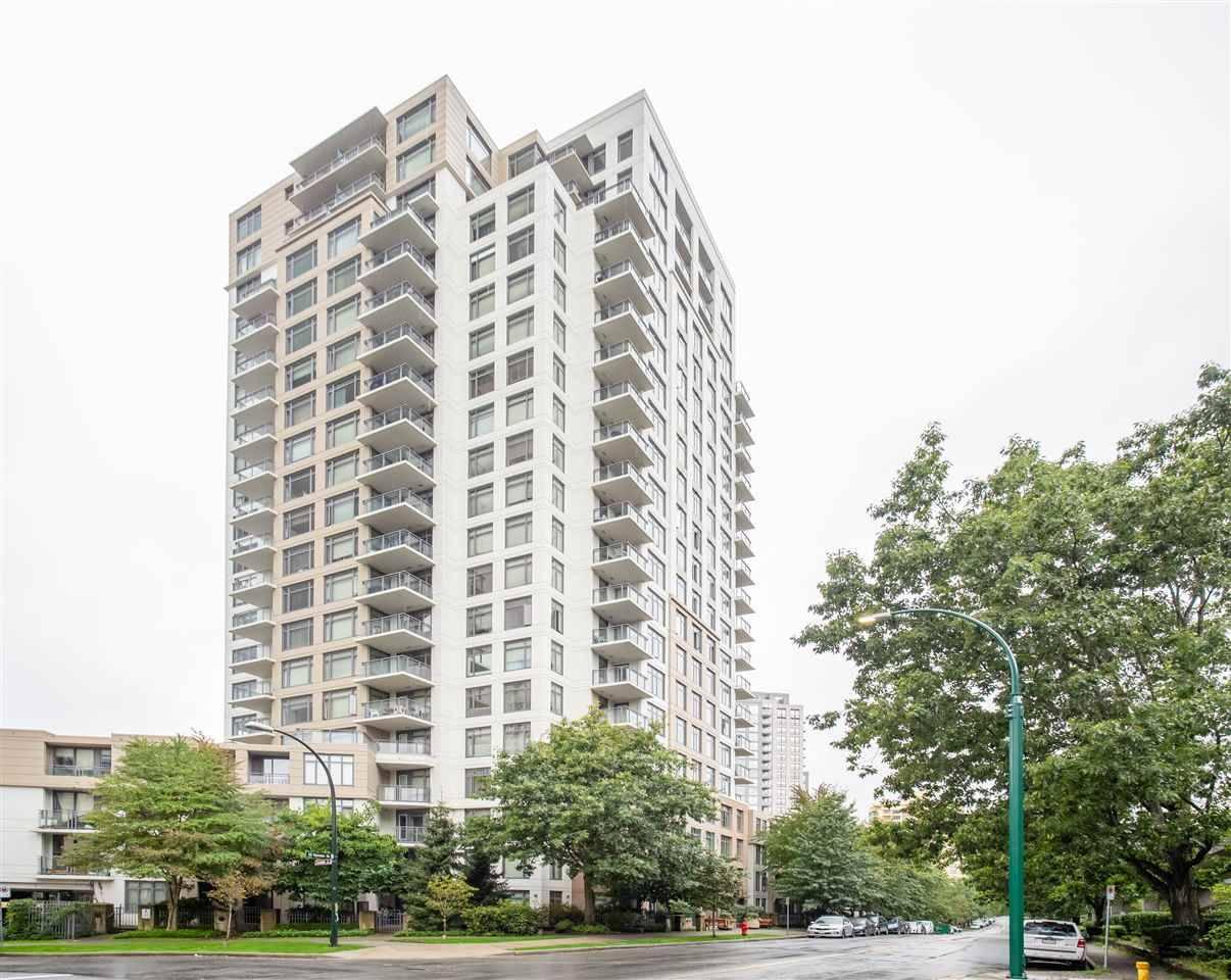 Buliding: 3660 Vanness Avenue, Vancouver, BC