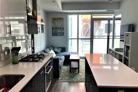 Condo for sale at 38 Howard Park Ave Unit 416 Toronto Ontario - MLS: W4733657