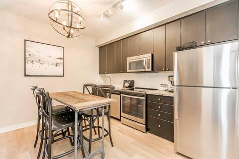 Condo for sale at 40 Horseshoe Blvd Unit 416 Oro-medonte Ontario - MLS: S4576893