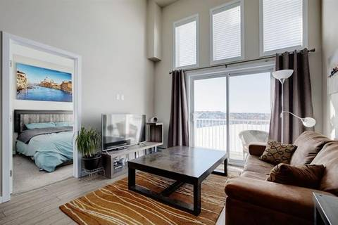 Condo for sale at 402 Marquis Ln Southeast Unit 416 Calgary Alberta - MLS: C4282027