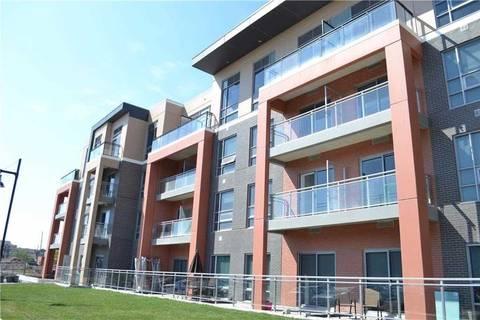 Apartment for rent at 4040 Upper Middle Rd Unit 416 Burlington Ontario - MLS: W4605153