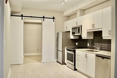 Apartment for rent at 4040 Upper Middle Rd Unit 416 Burlington Ontario - MLS: W4660787