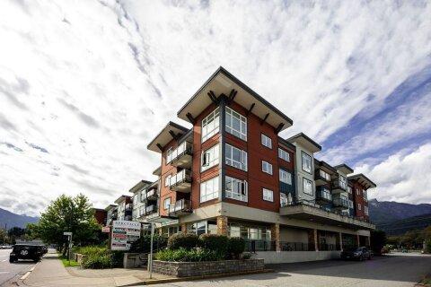 Condo for sale at 40437 Tantalus Rd Unit 416 Squamish British Columbia - MLS: R2510860