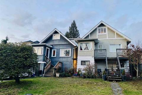 House for sale at 418 16th St E Unit 416 - North Vancouver British Columbia - MLS: R2438461