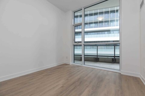 Apartment for rent at 50 Ordnance St Unit 416 Toronto Ontario - MLS: C5000982