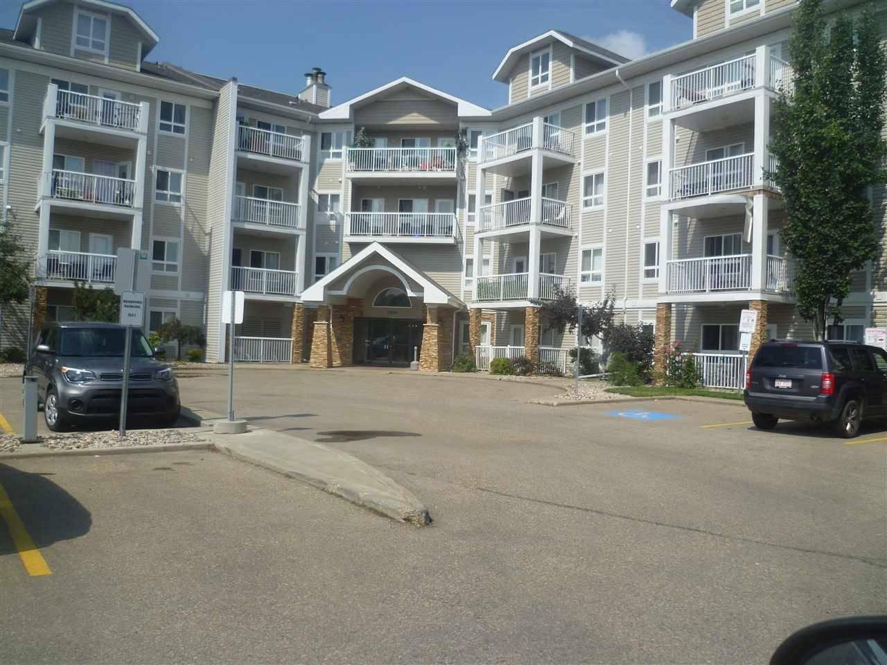 416 - 5350 199 Street Nw, Edmonton | Image 1