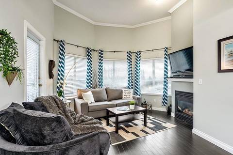 Condo for sale at 5765 Glover Rd Unit 416 Langley British Columbia - MLS: R2434699