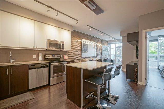 Sold: 416 - 8 Fieldway Road, Toronto, ON