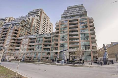 Condo for sale at 85 East Liberty St Unit 416 Toronto Ontario - MLS: C4642528