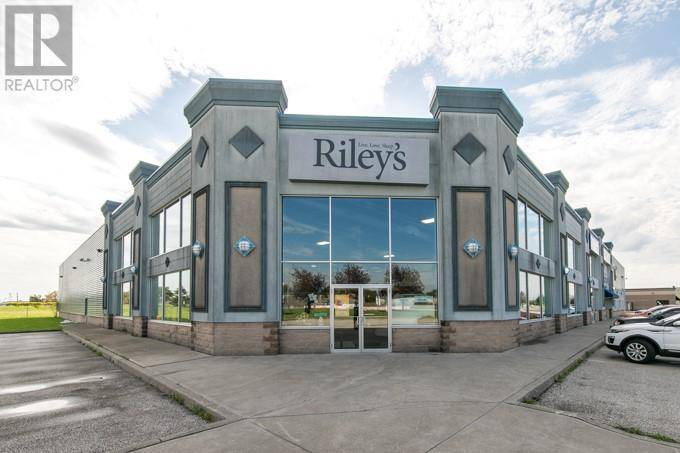 Commercial property for lease at 416 Advance  Lakeshore Ontario - MLS: 19017111