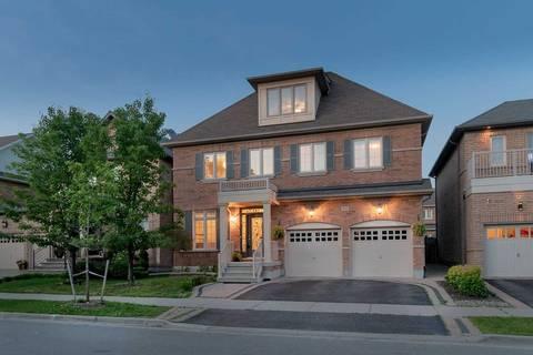 House for sale at 416 Baylis Ct Milton Ontario - MLS: W4516105