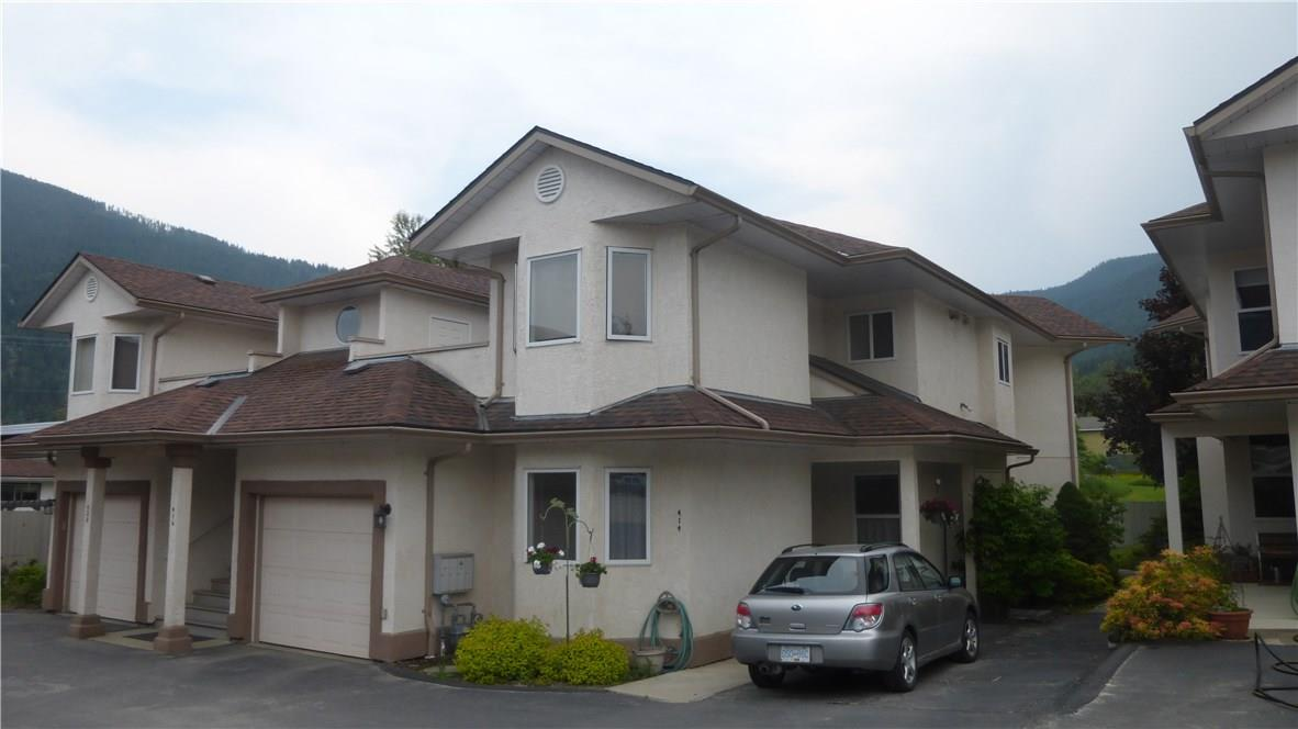 Removed: 416 Beasley Crescent West, Nelson, BC - Removed on 2019-07-16 21:06:02