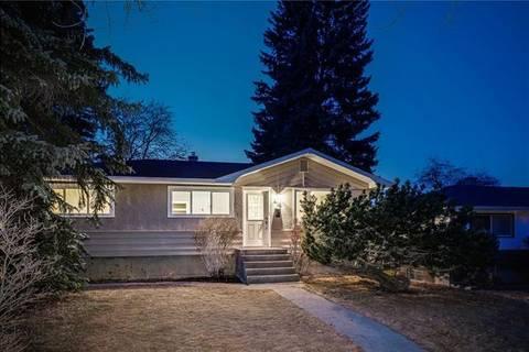 House for sale at 416 Blackthorn Rd Northwest Calgary Alberta - MLS: C4235421