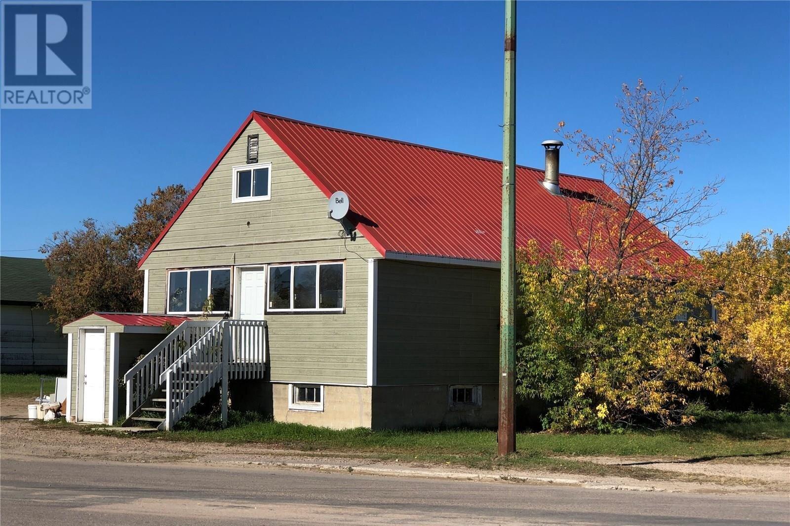 House for sale at 416 Buffalo St Buffalo Narrows Saskatchewan - MLS: SK831619