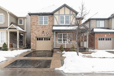House for sale at 416 Dymott Ave Milton Ontario - MLS: W4692775