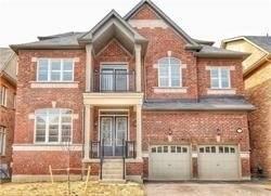 House for rent at 416 Ellen Davidson Dr Oakville Ontario - MLS: W4521039