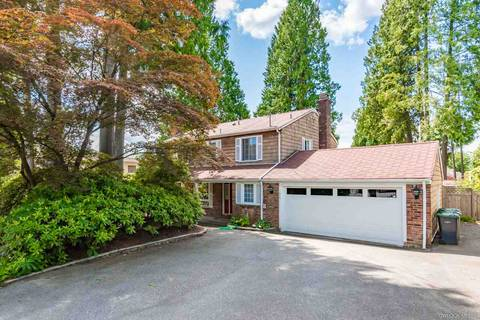 House for sale at 416 Fairway St Coquitlam British Columbia - MLS: R2390081