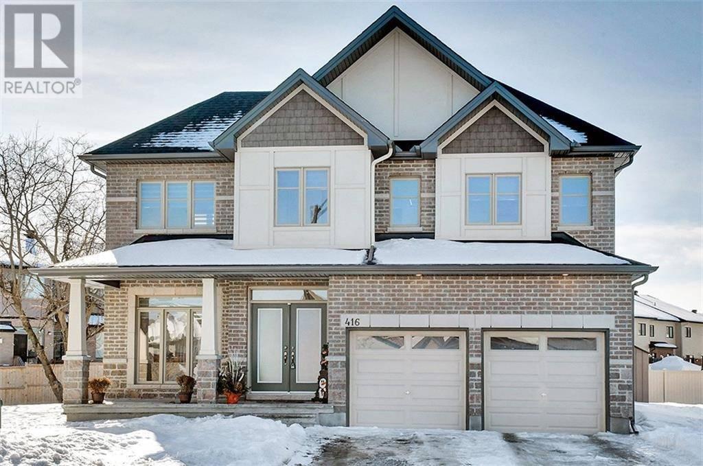 House for sale at 416 Golden Springs Dr Ottawa Ontario - MLS: 1182221