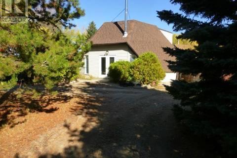 House for sale at 416 Grey St Elbow Saskatchewan - MLS: SK767138