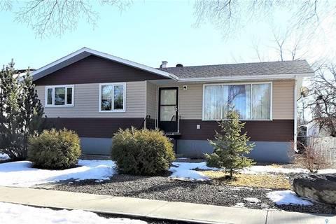 House for sale at 416 Jasper St Maple Creek Saskatchewan - MLS: SK753085