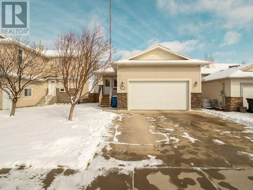 House for sale at 416 Lynx Cres N Lethbridge Alberta - MLS: ld0191720