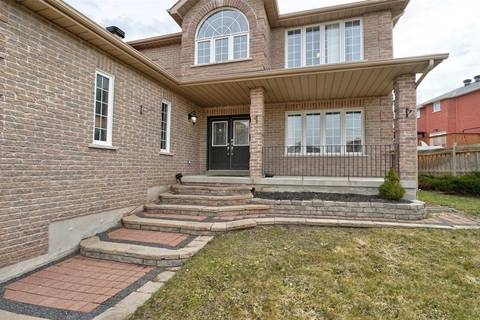 House for sale at 416 Mapleton Ave Barrie Ontario - MLS: S4667339