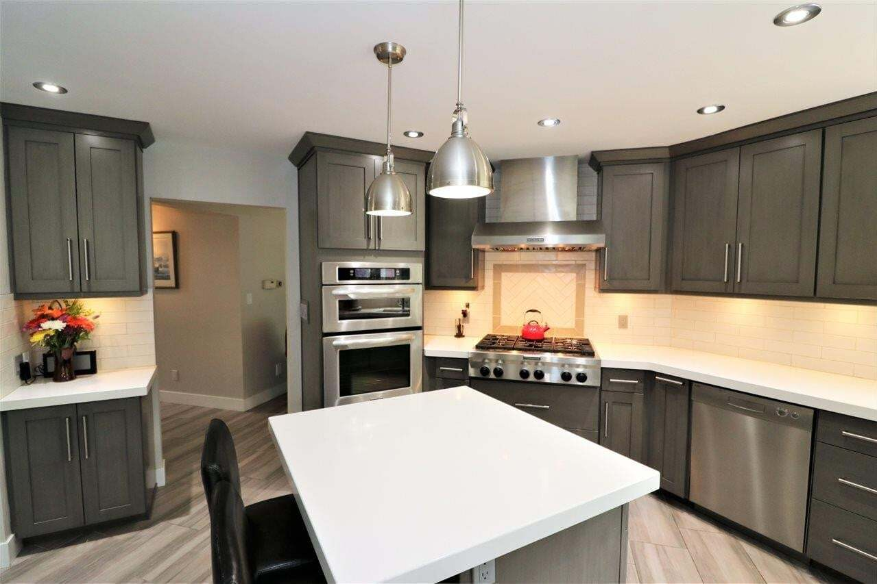 House for sale at 416 Olsen Cl NW Edmonton Alberta - MLS: E4205427