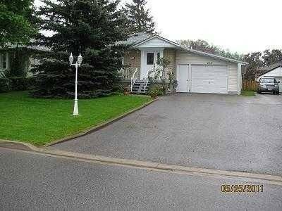 House for rent at 416 Osiris Dr Richmond Hill Ontario - MLS: N4490358