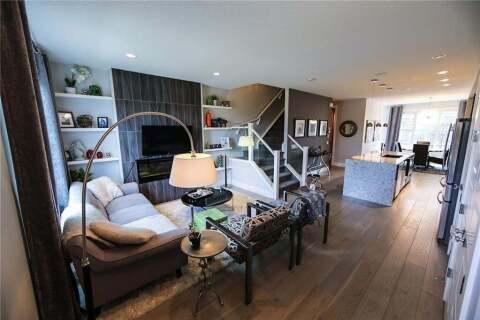 Townhouse for sale at 416 Quarry Park Blvd Southeast Calgary Alberta - MLS: C4305805