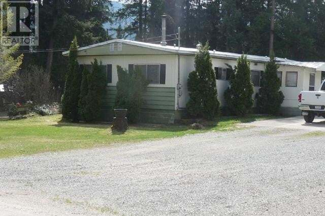 House for sale at 416 Richie Road  Clearwater British Columbia - MLS: 156918