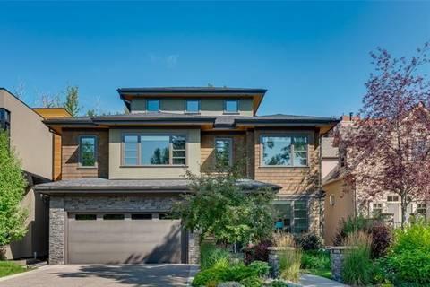 House for sale at 416 Roxboro Rd Southwest Calgary Alberta - MLS: C4237245