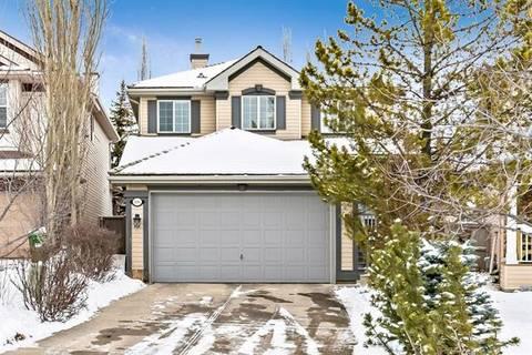 House for sale at 416 Springbank Pl Southwest Calgary Alberta - MLS: C4285640