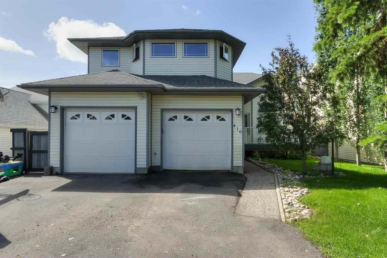 House for sale at 416 St. John St Cardiff Alberta - MLS: E4203438