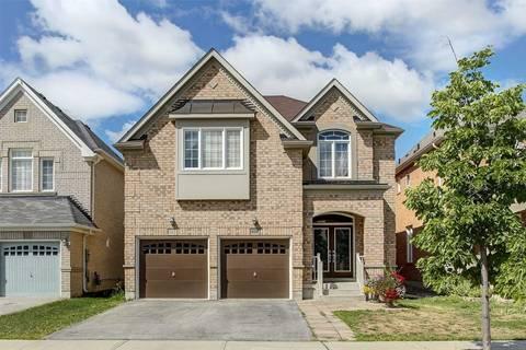 House for sale at 416 Summerlyn Tr Bradford West Gwillimbury Ontario - MLS: N4646438