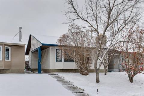 House for sale at 416 Summerwood Pl Southeast Airdrie Alberta - MLS: C4270786