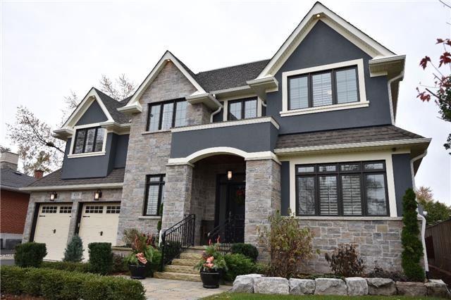 Sold: 416 Valley Drive, Oakville, ON