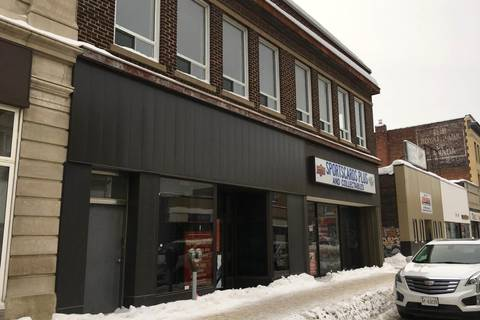Commercial property for sale at 416 Victoria Ave E Thunder Bay Ontario - MLS: TB190224
